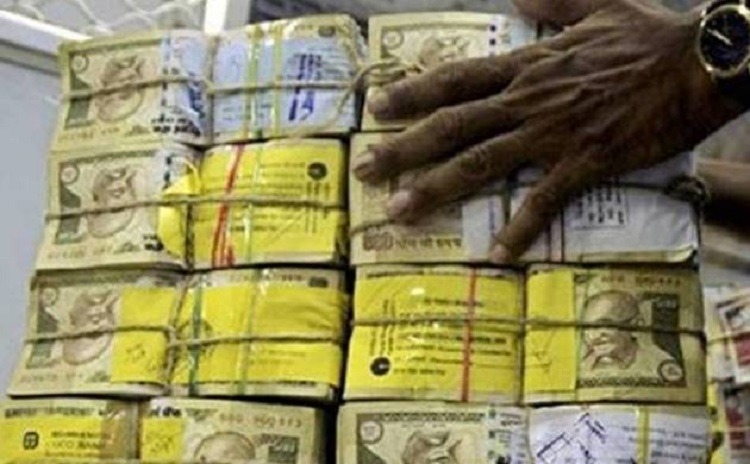 I-T Deptt failed to unearth Rs 10,640 cr black money in Mah, says CAG report