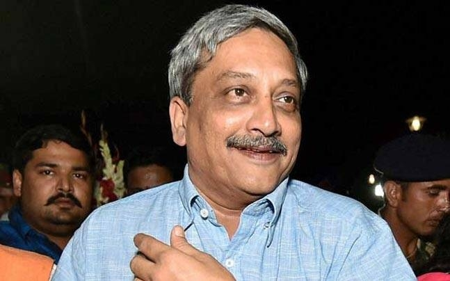 Parrikar Govt in Goa wins trust vote 22-16