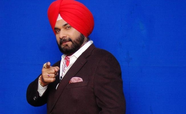 Will continue doing TV show: Sidhu