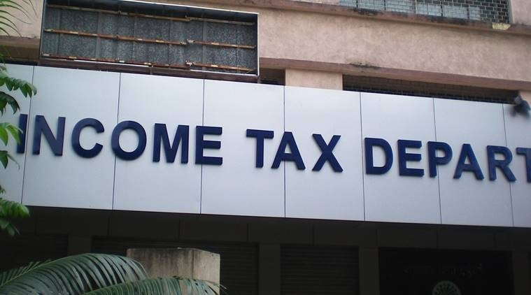 I-T Department releases list of 29 defaulters owing Rs 448 cr