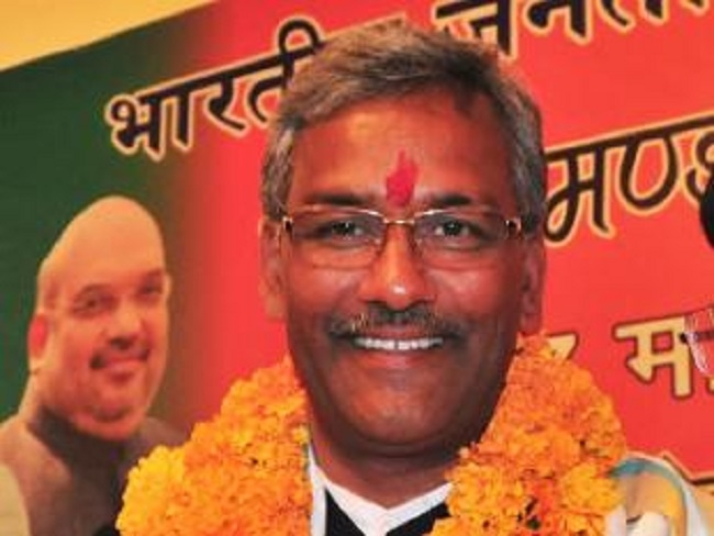 RSS-loyalist Rawat will find organisational skills handy