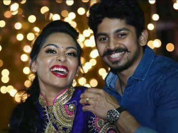 Former racing champion Ashwin Sundar, wife killed in mishap