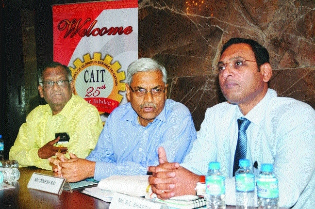 AIM will bridge the gap between MSMEs and Govt: Rai