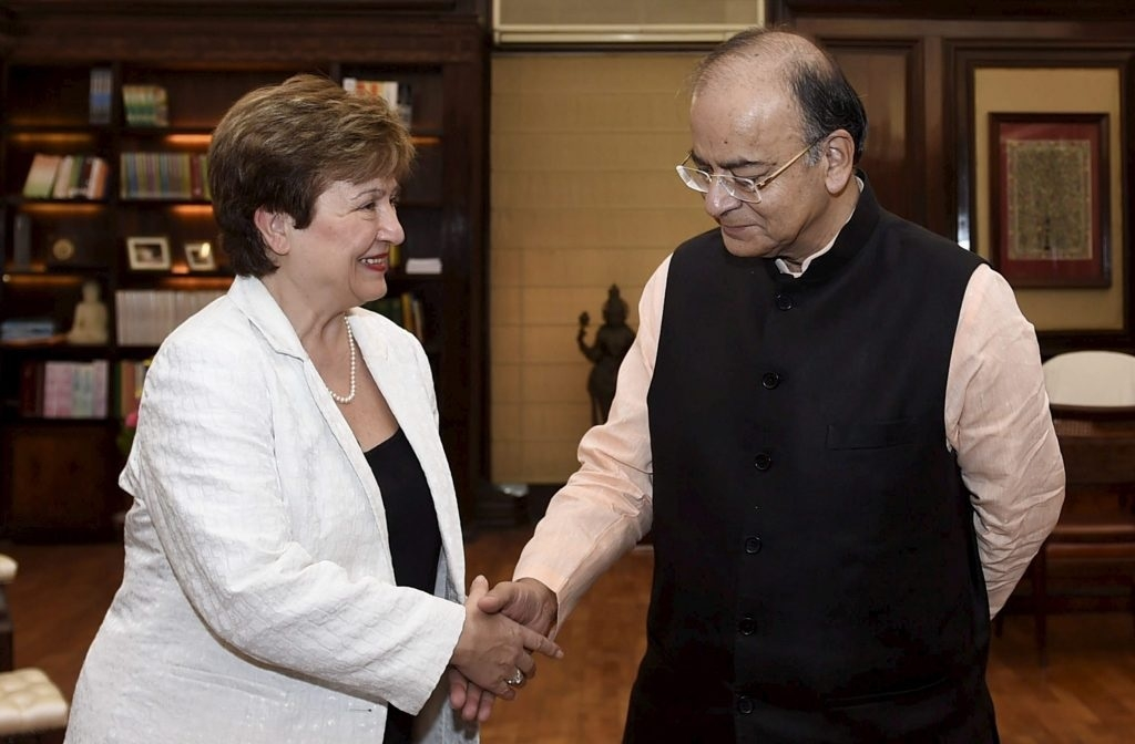India seeks $5-7 bn aid from World Bank