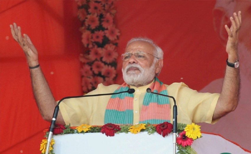 Hard work much more powerful than Harvard: PM