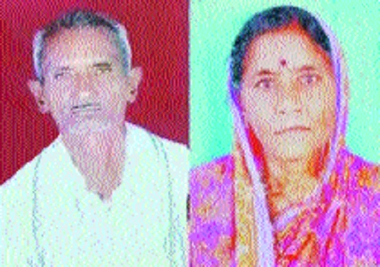 Man kills wife, hangs self to death following domestic tiff