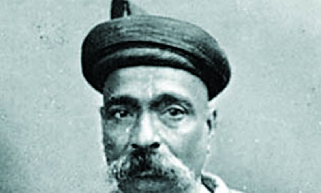 Files of 'never made' film on Tilak go missing: CIC