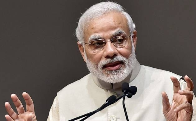 India should become international diamond trading hub, says PM