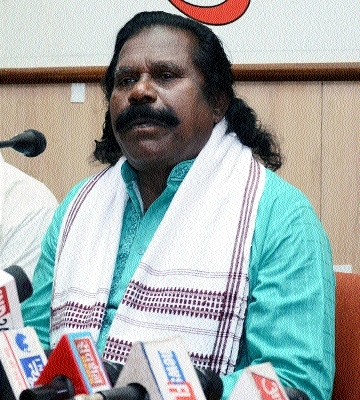 I am against liquor since decades: Nand Kumar Sai