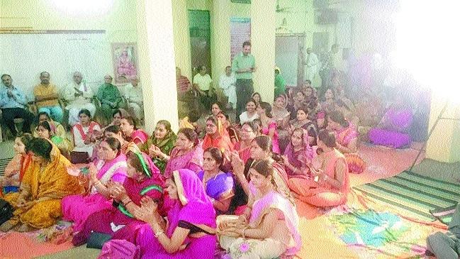 Shree Bhrigu Bhargava Samaj organises 'Holi Milan'