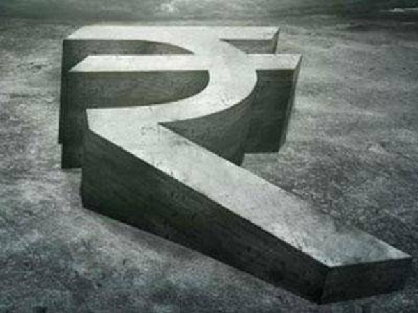 Rupee scales new 16-mth high, up 10 paise at 65.36