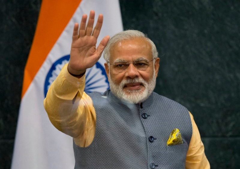 Modi to visit Dadra and Nagar Haveli