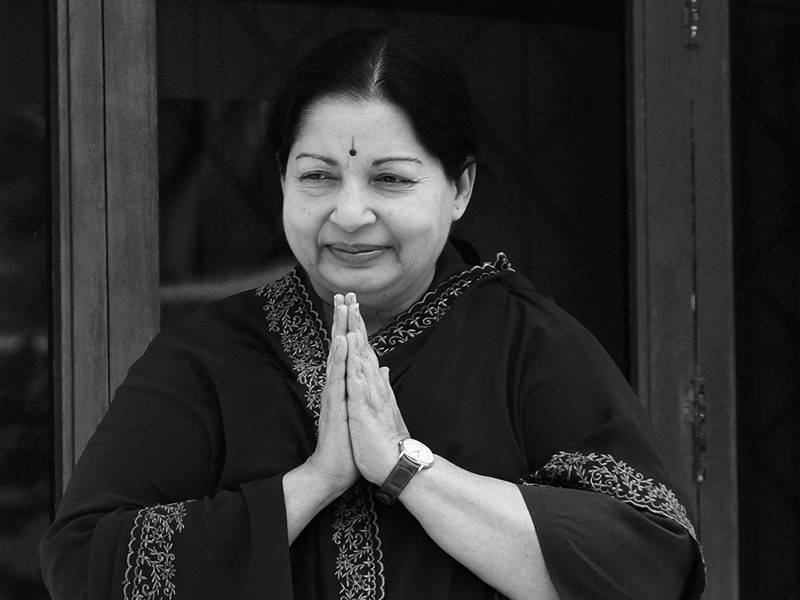 Jaya was hospitalised after being pushed bysomeone: Ex-Speaker