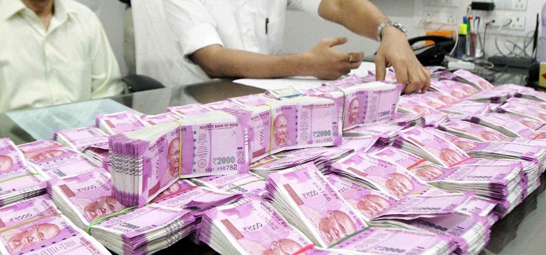 Suspicious bank deposits of Rs 250 crore detected