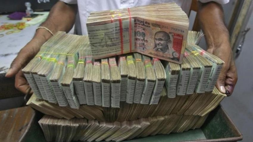 Rs 70,000 cr black money detected so far: SIT Deputy Justice Pasayat