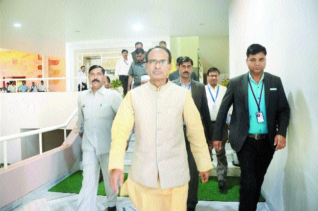 Norms being framed to impound vehicles involved in illegal mining: CM Chouhan