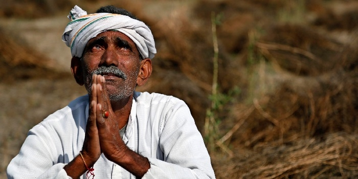 SC expresses concern over farmers' suicides