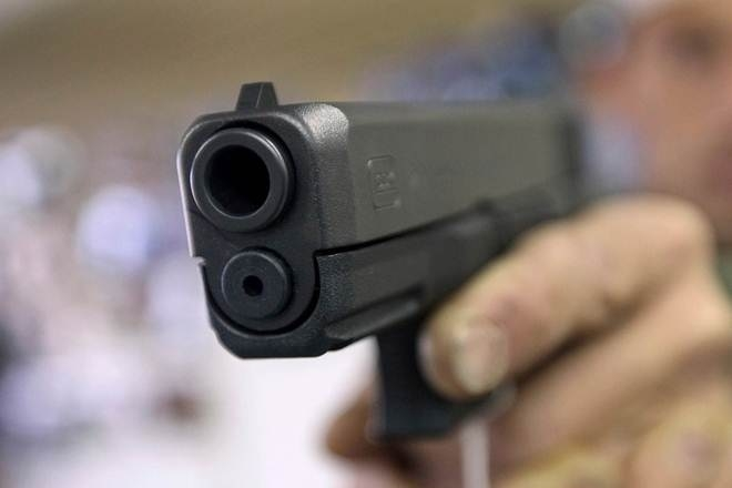 Indian-origin trader shot dead outside home in US