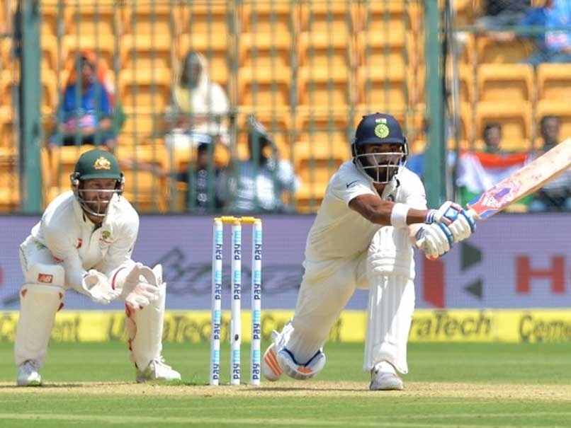 Ashwin can run through Australia, feels KL Rahul