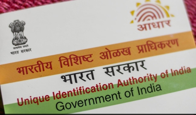 Aadhaar data base secure: UIDAI