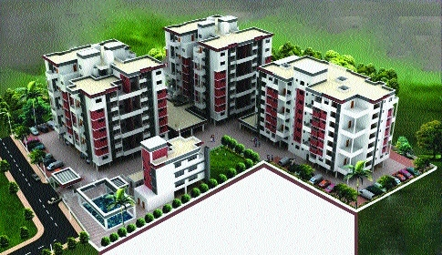 Shree Swaminarayan Enclave, Wathoda gets good response