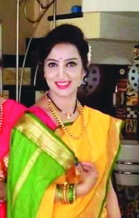 Priyanka Thakur bags silver medal for acting