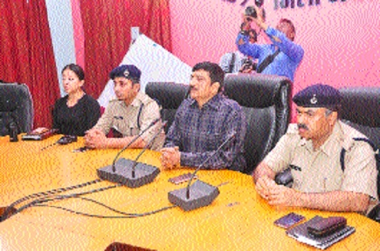 Police, DJ owners, band groups meet to implement HC directives