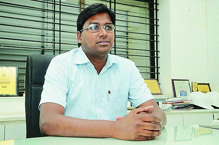 Developers should always work for customers' delight: Aditya Gupta