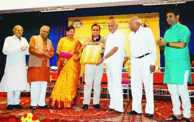 Education should aim at nation-building: Purohit