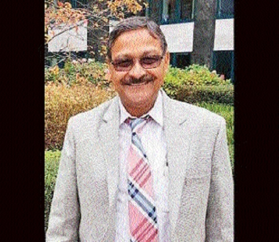 Dr Bharat Bhaskar to take charge as IIM Raipur Director on March 8