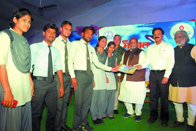 Sixth Bhopal Vigyan Mela concludes with fervour