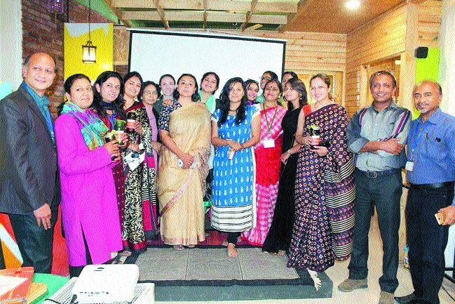 Experts discuss role of women in driving social enterprise