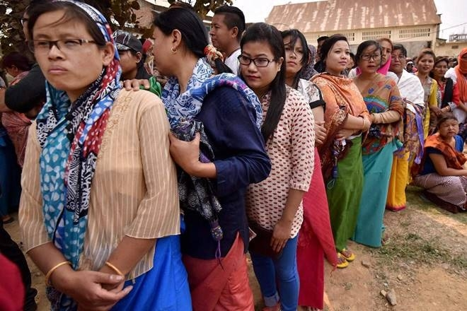Final phase of Manipur polls today