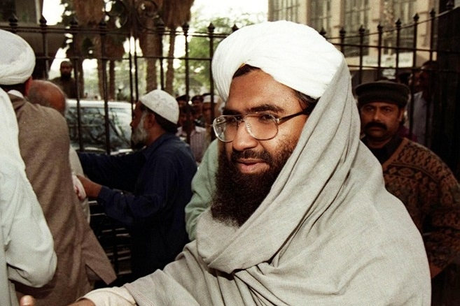 China considering India's proposal to ban Azhar