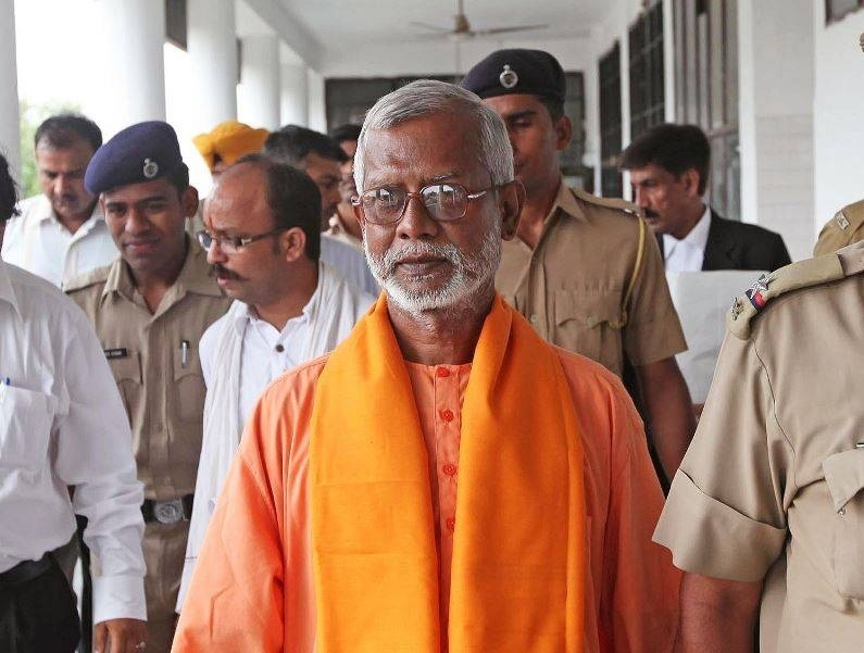 Aseemanand, 6 others acquitted, 3 convicted in Ajmer blast case