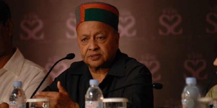CBI chargesheets Virbhadra, wife in assets case