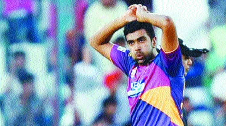 Ashwin, Rahul, Vijay out; some rest for Umesh, Jadeja