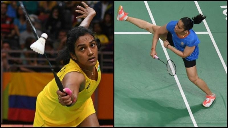 Sindhu gets better of Saina in clash of titans