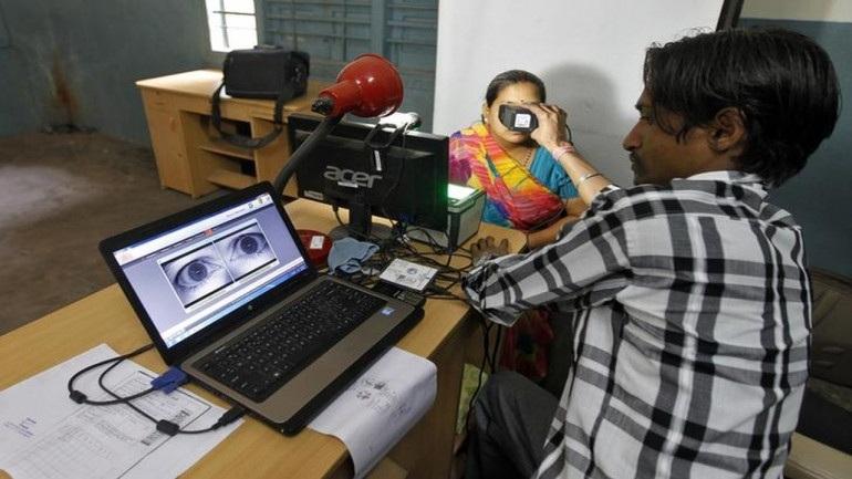 Now, link Aadhaar with PAN through ID scan, OTP