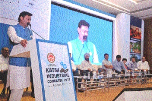 Katni Industrial Conclave gets good response