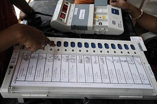 Polling in Ater chaotic; Bandhavgarh peaceful