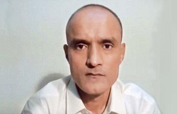 Pak sentences Jadhav to death