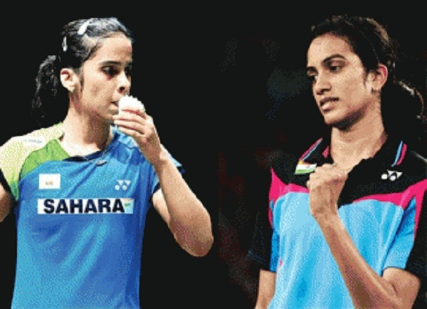 Saina withdraws, Sindhu hoping for better show