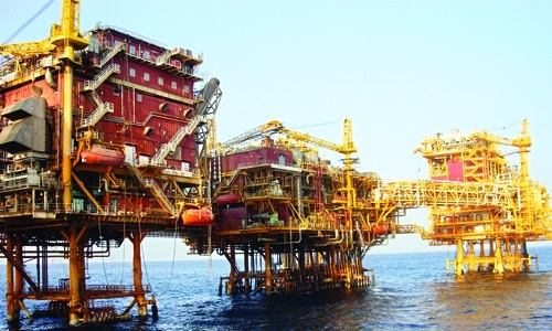 ONGC drills record 501 wells in FY17