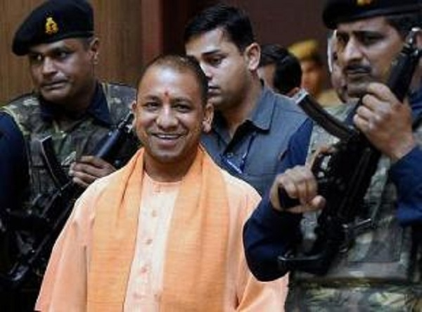 UP CM orders 24-hour power supply to distt centres, 18 hours for villages