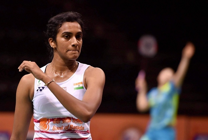 Sindhu, unknown Garg in fray for BWF athletes' commission
