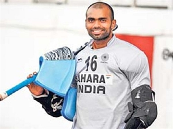 Sreejesh to lead experimental Indian team