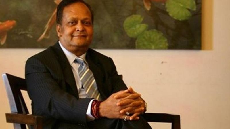 Dainik Bhaskar group Chairman, R C Agrawal passes away at 73
