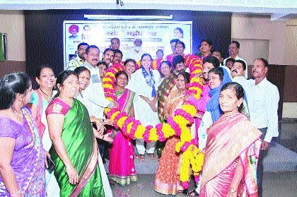 Prakash Ambedkar creating hurdle in Republican unity: Kumbhare