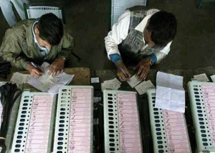 Counting of votes for Ater, Bandhavgarh by-polls today